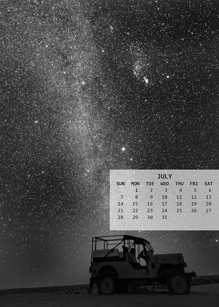 Made from 13 light frames (captured with a NIKON CORPORATION camera) by Starry Landscape Stacker 1.6.4.  Algorithm: Median
