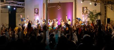 WEEK 3 (26.02 - 03.03) - Bhajans