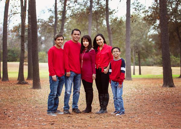 Tecson Family