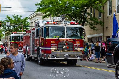 Prospect Park Fire Company