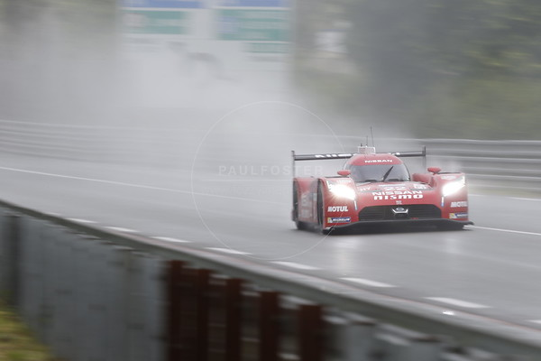 2015 Le Mans Test Day