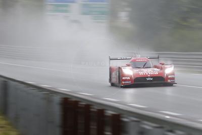 2015 Le Mans Test Day