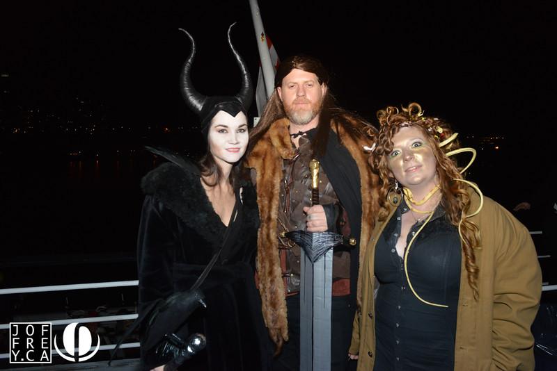 Bass Coast Halloween Boat Cruise 2014 Joffrey.ca (89 of 326).jpg