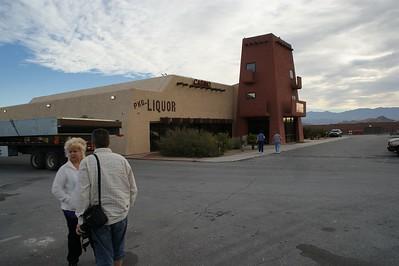Las Vegas 2012 - Death Valley Tour