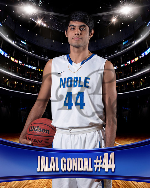 Jalal Gondal