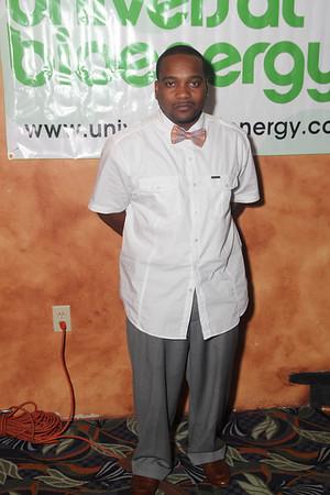 Celebrity Power Magazine & NDR event @ Grand Central June 26, 2010
