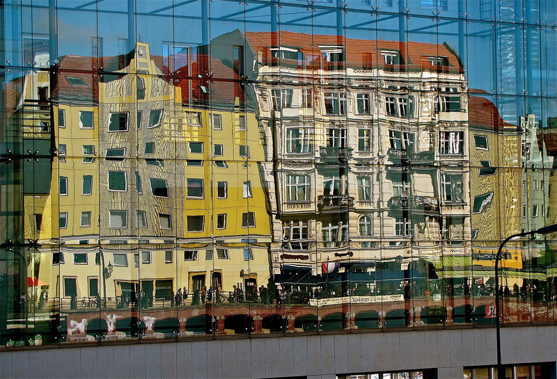 Berlin Reflections