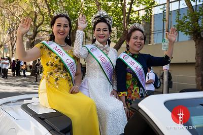 Cherry Blossom Festival & Parade 2019