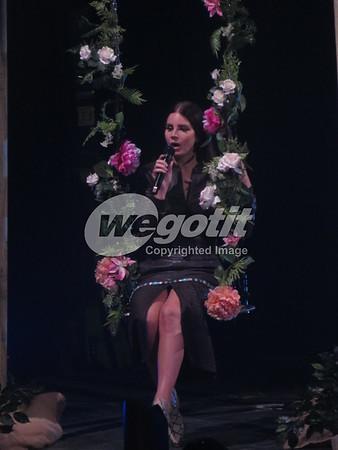 Lana Del Rey 19-NOV-2019