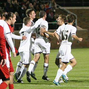 Notre Dame Men's Soccer