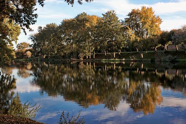 Le Centre-Val de Loire par theme
