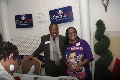 Barack Obama Nomination Aug 28, 2008