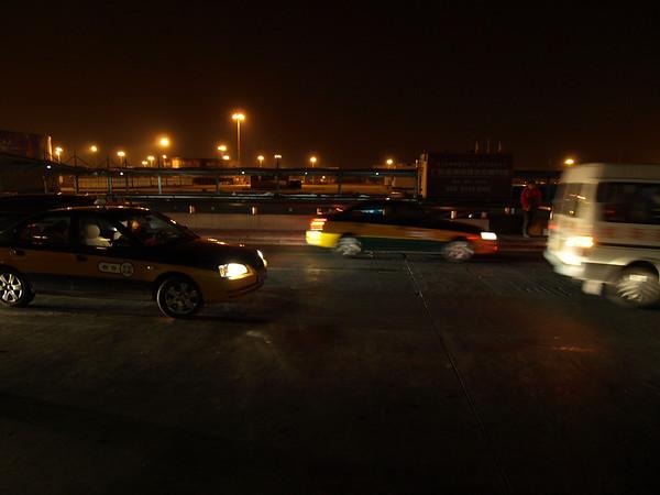 2012-12-06 - 1 - Peking-Kunming