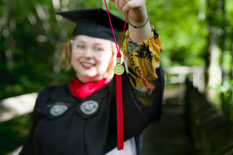 Annika Hampton SCAD Grad