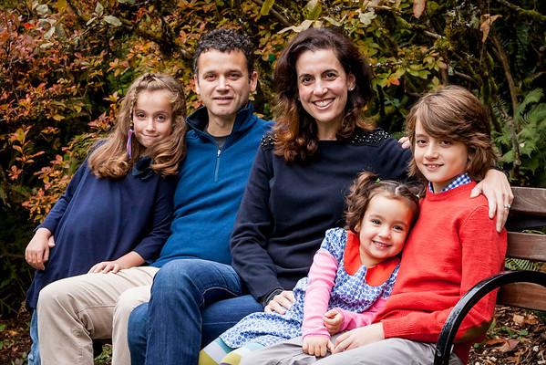 Family Photos October 2013