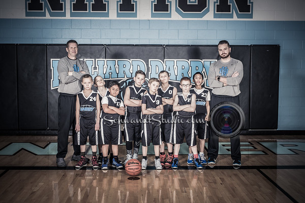 Hilliard Darby Travel Team Pictures
