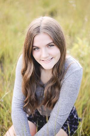 Senior Megan A