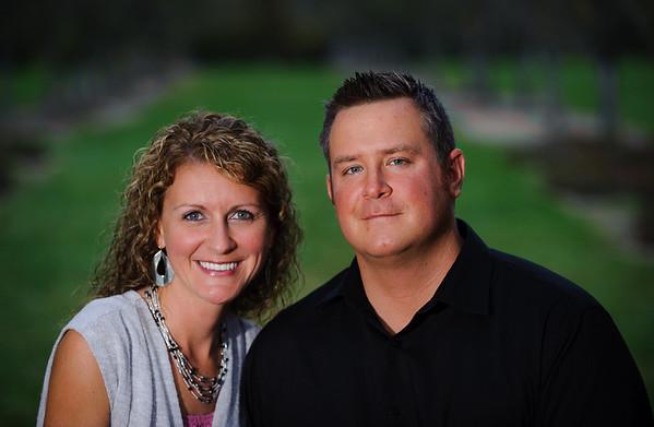 Liz & Scott II