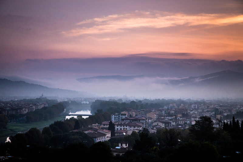 Arno Dawn