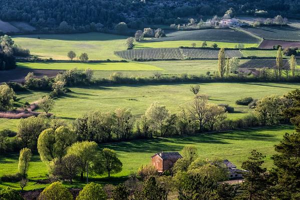 France Landscapes Gallery