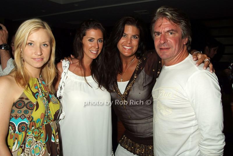 Alie Owens, Laurin Trankina, Michelle DeBerry, Jeffrey Smith photo by Rob Rich © 2008 516-676-3939 robwayne1@aol.com