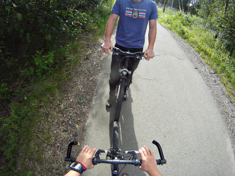 July 5, 2012. Day 181.