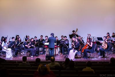 Edmonton Chinese Philharmonic