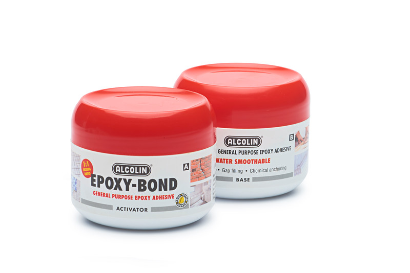 Alcolin Epoxy Bond