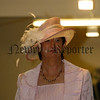 Elegant Hats were on display at Mountnorris Fashion Show, 07W12N61