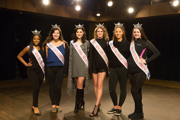 Miss Maryland Regional Pageant 2018