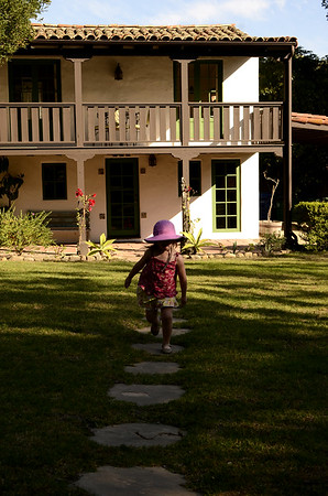 Montecito, July 2017