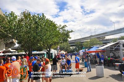 Saturday: RV City @ FL vs GA - 10.28.17