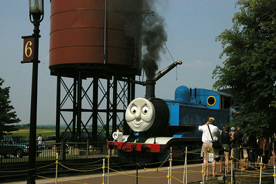 2007 Day Out With Thomas