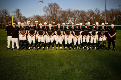 2021 Union Baseball - Varsity