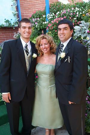 2007 Sunday Formals