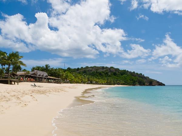 Antigua - May/June 2012