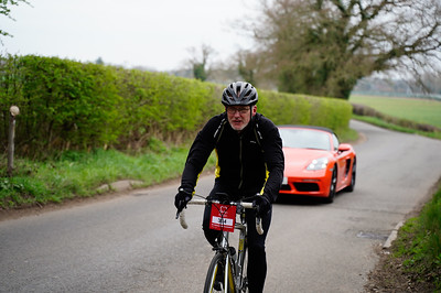 BHF London to Reading Ride 2019
