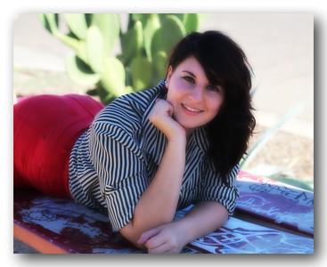 Courtney Lovejoy 2013