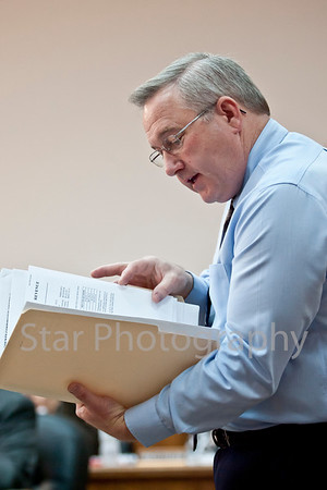 Carter County Full Commission 03-19-12