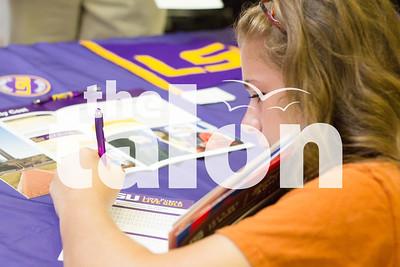College Fair (9-12-16)