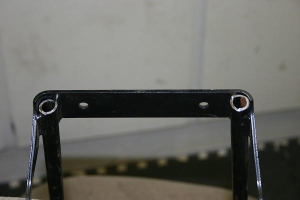 BMWRT Broken Frame