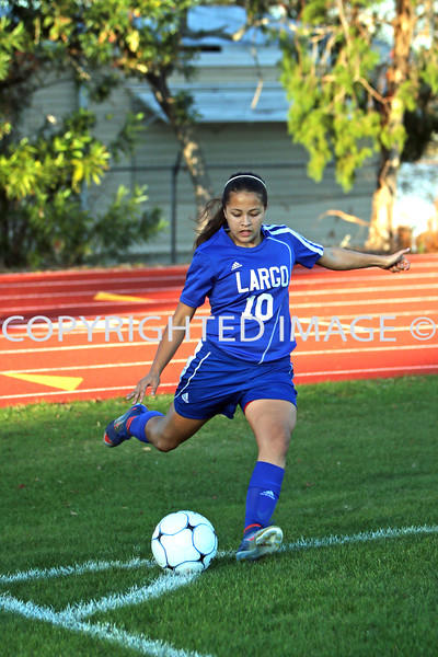 Largo @ Indian Rocks Christian (GVS)