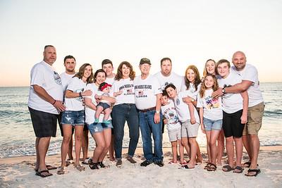 Amy's Family 1-1-2020