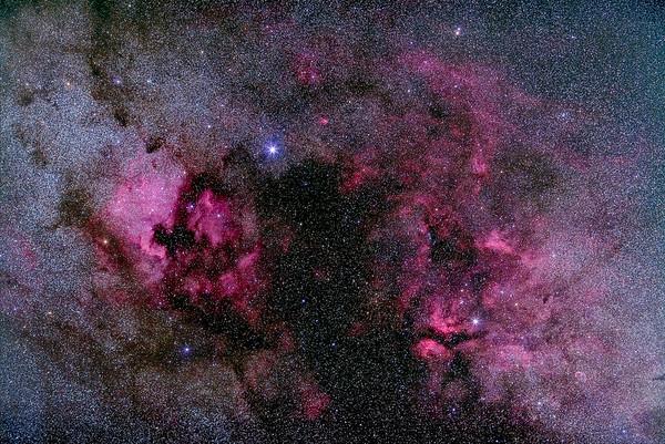 Deep Sky - NGC Objects