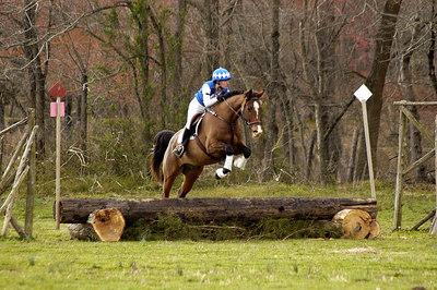 2006-03-26 USEA Horse Trial