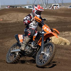 2008-04-13 Mountain West MX Hot Springs Raceway Ogden