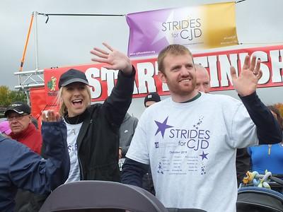 Strides4CJD Wisconsin