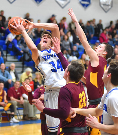 Midview holds on to beat Avon Lake