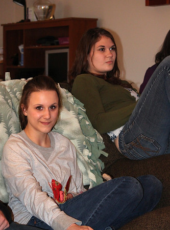 New Year's Eve 2011-2012