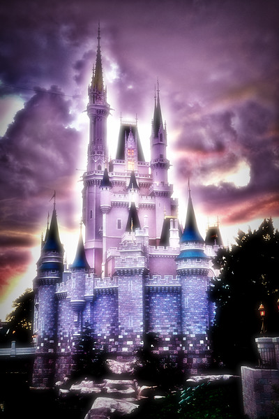 Disney & Theme Parks